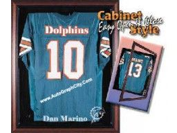Shop Our Wonderful Looking Caseworks NFL Jersey Display Case. This Jersey  Case Comes With Any NFL Team Logo. 89cb29969