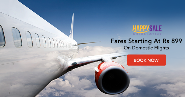 With fares so low, you can fly and save on travel time