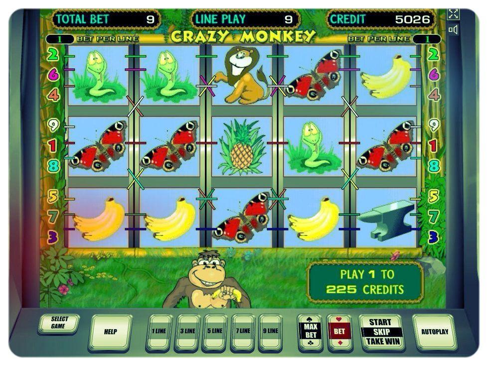 фото Демо игровые бесплатно обезьянки играть казино автоматы