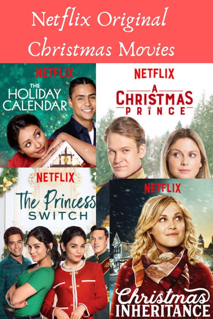CHRISTMAS MOVIES TO WATCH ON NETFLIX Netflix christmas