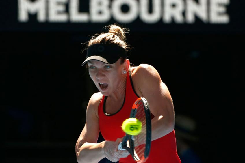 Halep Could Coffer Superpuffs At 2020 Aus Open As Organizers Loop For Biggest Prize