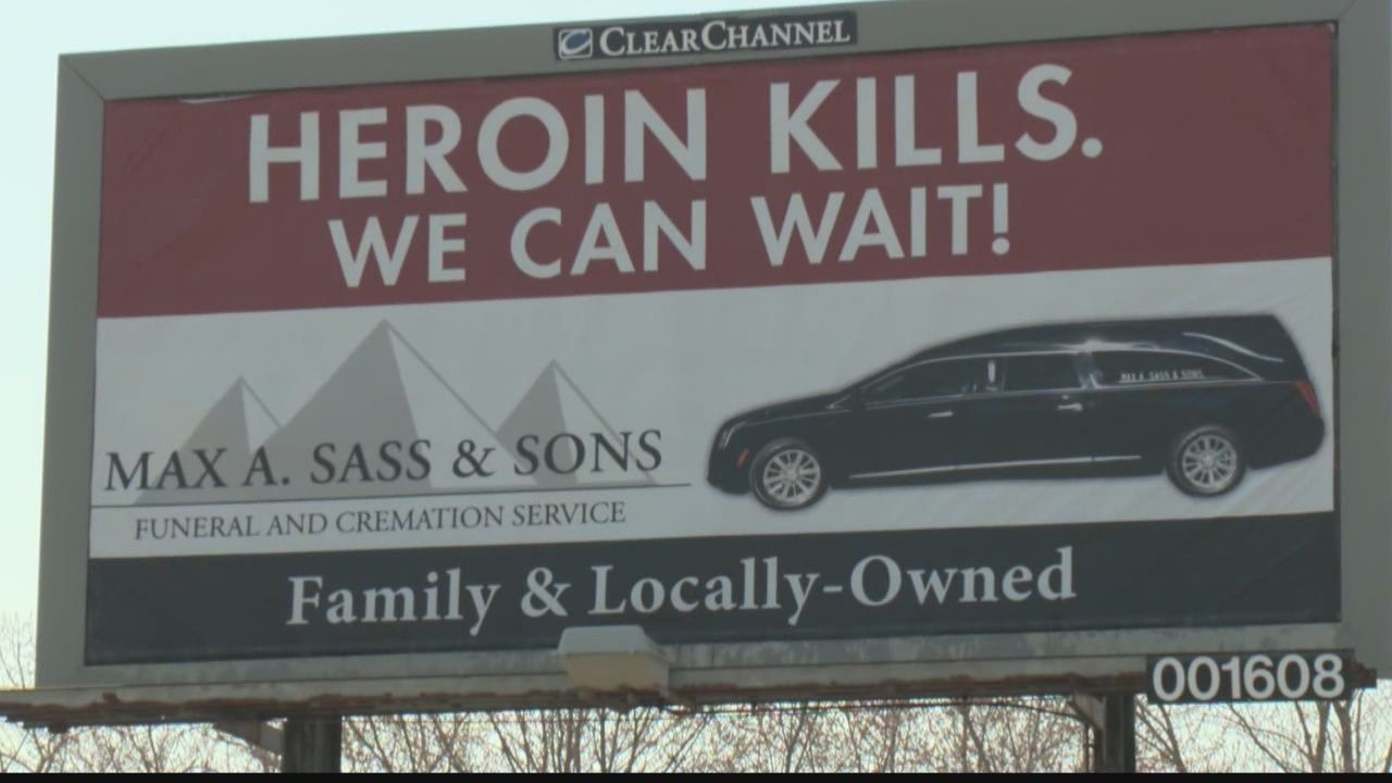 Max+A+Sass+&+Sons+Funeral+Home+is+using+billboards+to+send+a+powerful+message+about+heroin+use. Pinned by the You Are Linked to Resources for Families of People with Substance Use  Disorder cell phone / tablet app April 5, 2015;      Android https://play.google.com/store/apps/details?id=com.thousandcodes.urlinked.lite   iPhone -  https://itunes.apple.com/us/app/you-are-linked-to-resources/id743245884?mt=8com