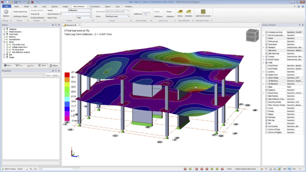 Trimble Introduces Tekla 2018 Bim Software Solutions Building Information Modeling Engineering Design Structural Engineering