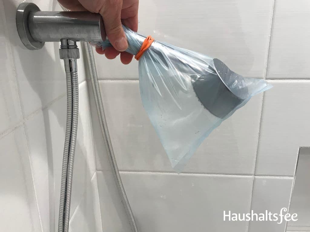 Sensationelle Putztricks Furs Badezimmer Badezimmer Reinigen
