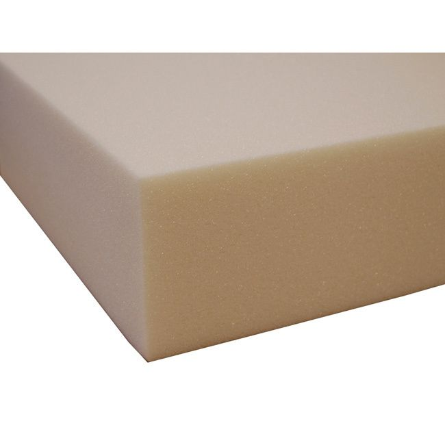 This memory foam mattress topper lets you transform your bed in minutes. At five inches in height, this topper has enough thickness to conform to your body, and its inherent antimicrobial properties keep it safe. It does not need to be turned.