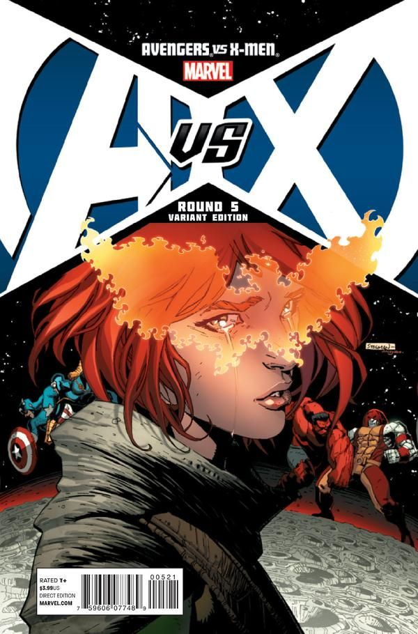 Avengers Vs X Men 5 X Men 5 Avengers X Men