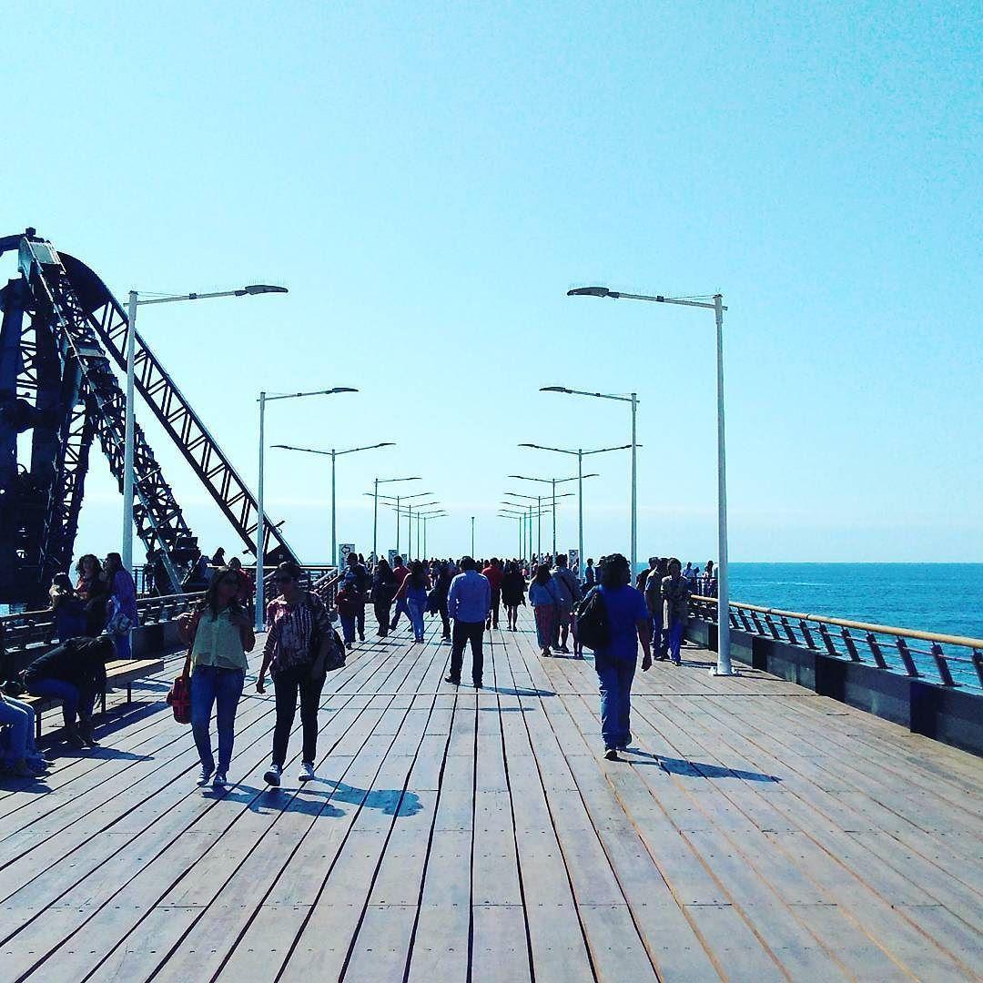 Paseo marítimo. - #travel #instatravel #travelgram #tourism #instago #wanderlust #instatravelling #trip #travelpics #wanderer #travelphoto #travelphotography #aroundtheworld #igers #igerschile #worldtraveler #Chile #ViñaDelMar #vscocam #lifeincolor #hallazgosemanal