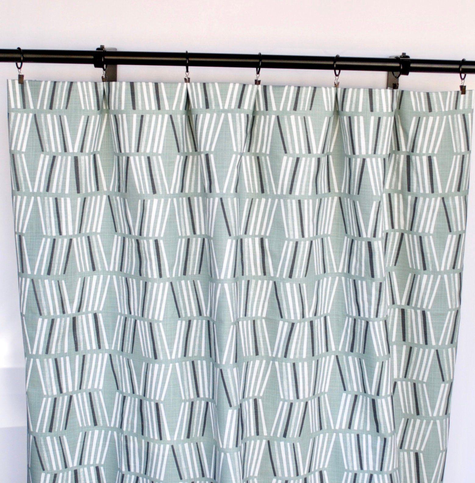 Sage Green Curtains Blue Curtain 2 Curtain Panels Curtains