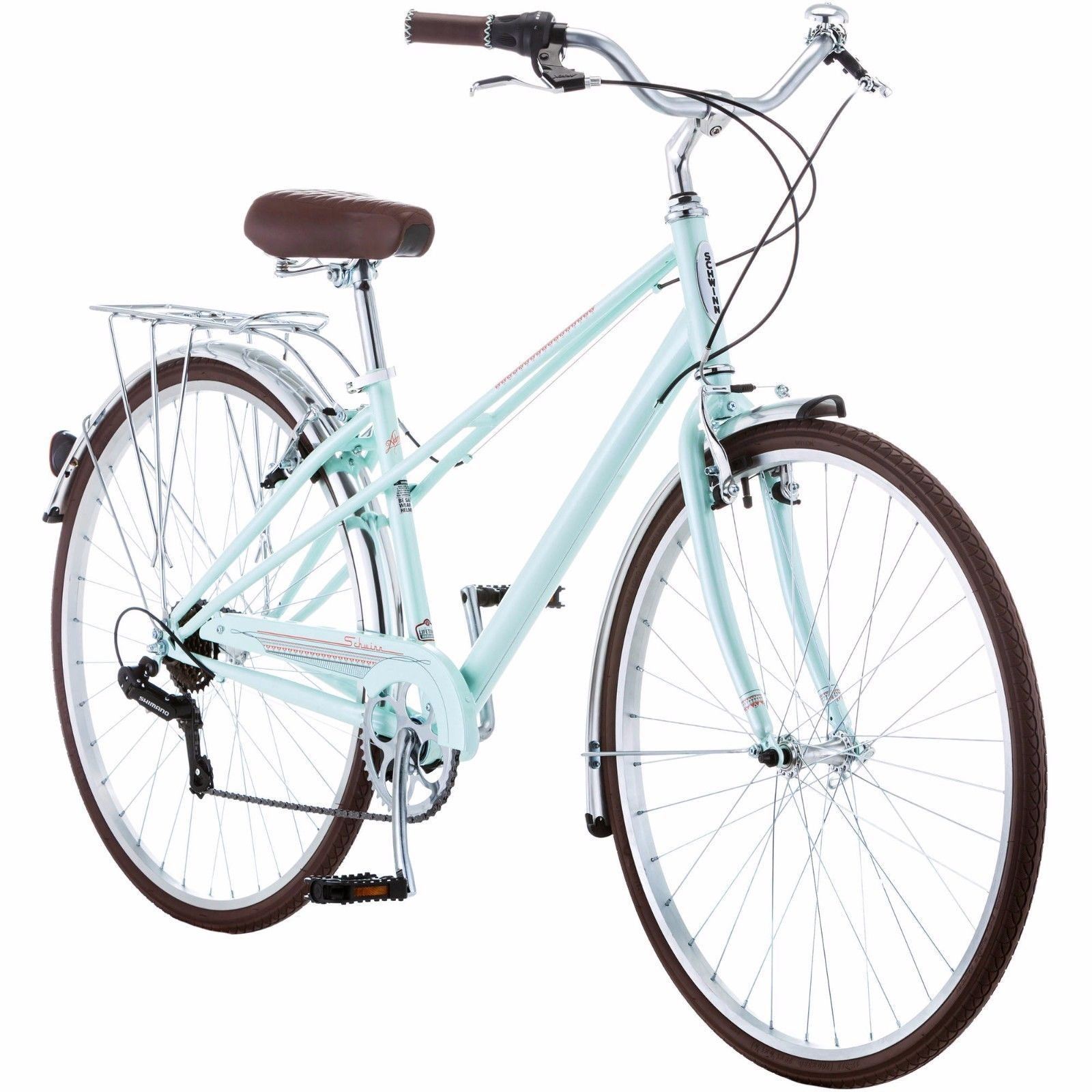 Comfort Bikes For Women Mountain Beach Cruiser Bicycle Girls Hybrid Retro Style In Sporting Goods Cycling Bicycles Eb Schwinn Bike Comfort Bike Hybrid Bike