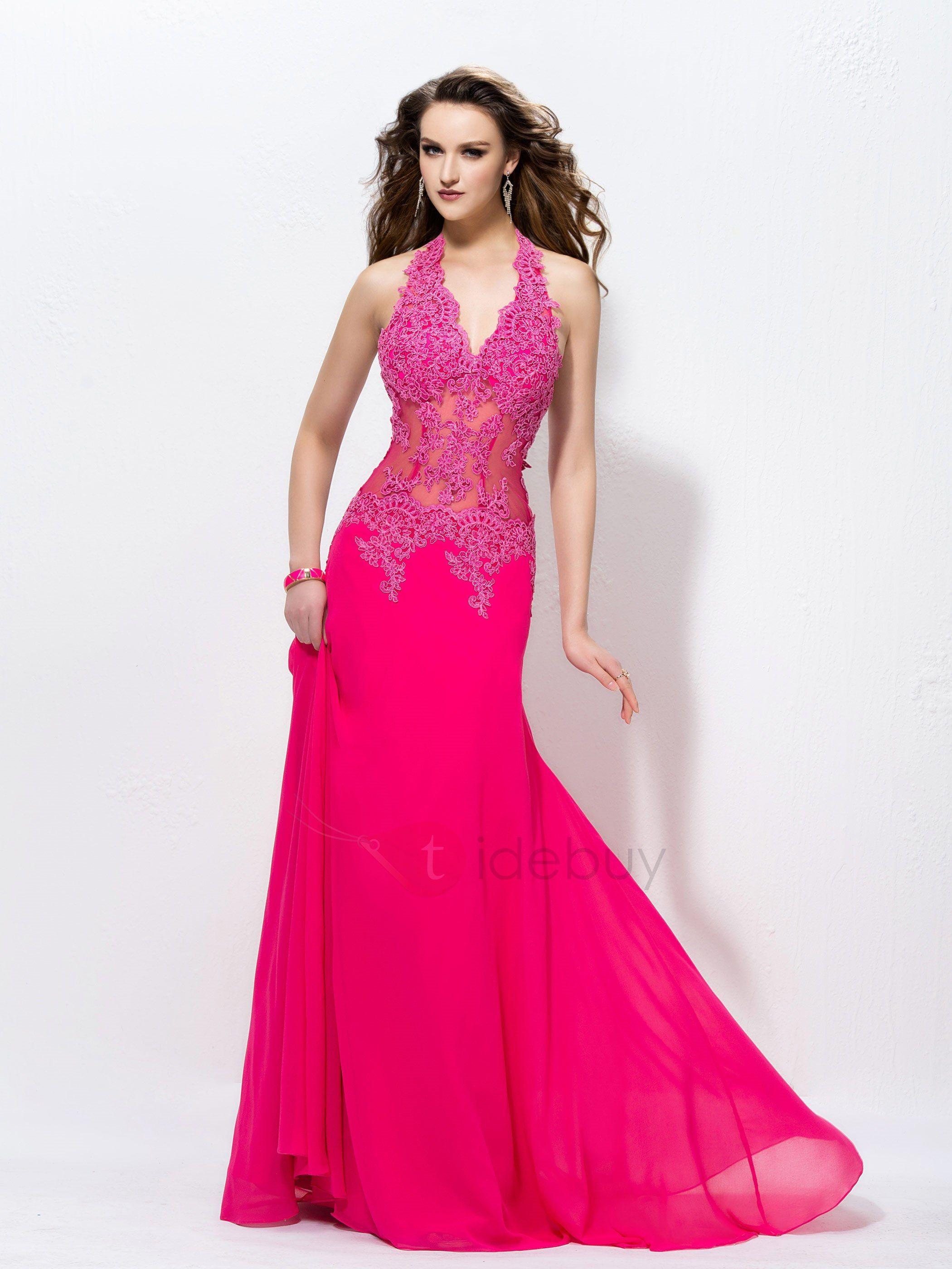 Fantástico Vestidos De Fiesta Diseño Personalizados Embellecimiento ...