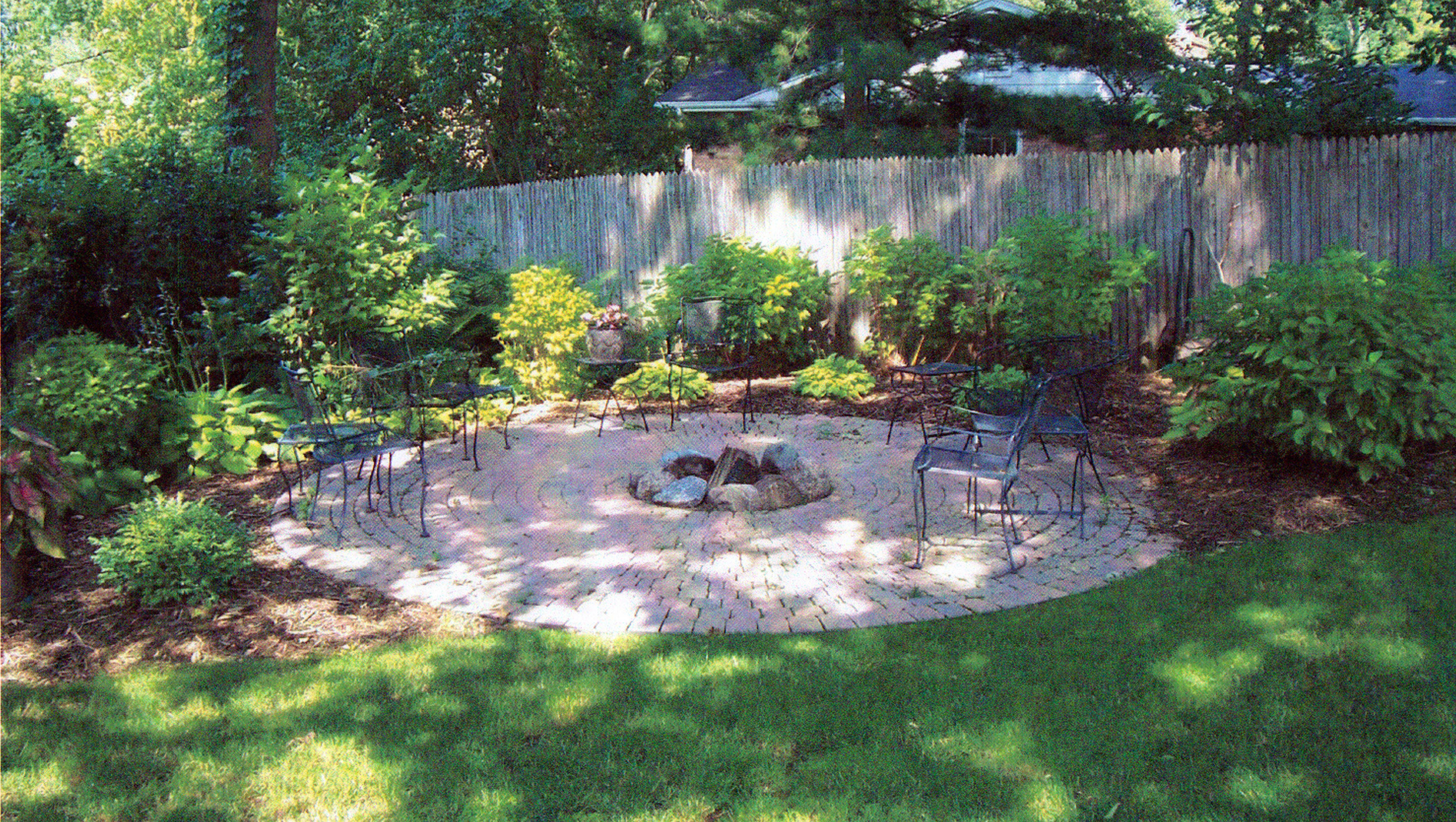 13 Clever Ideas How To Build How Much Does Backyard Landscaping