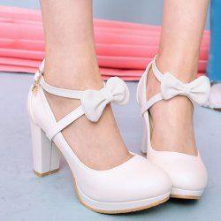 Zapatos rojos Sammydress para mujer bxKXhavHKK