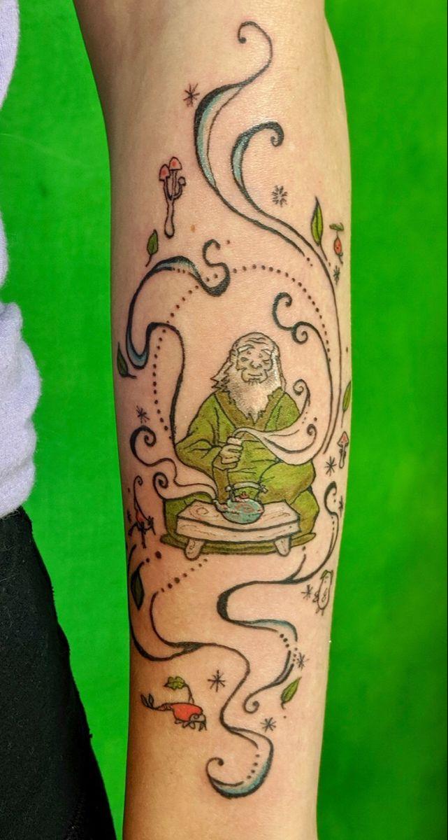 Russell Van Schaick Tattoos Vozeli Com