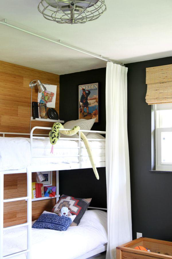 7 Original Bunk Beds For Kids Bunk Bed Rooms Pinterest Kids