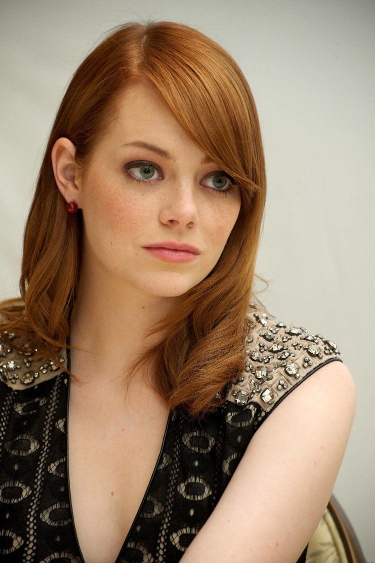 JvdPQSX - Beautiful Emma Stone (100 Photos)