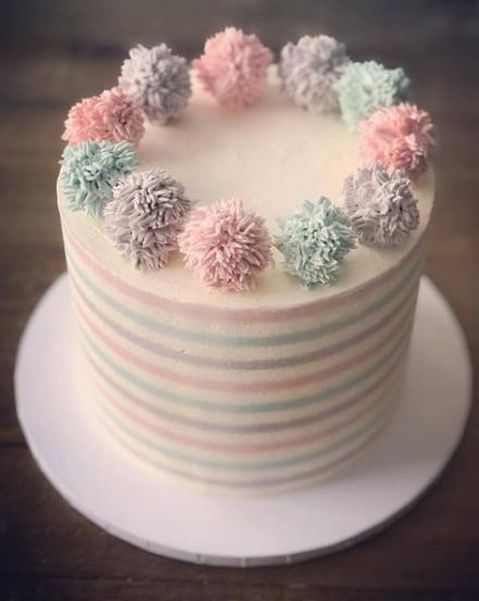 22+ Trendy cake ideas simple kids