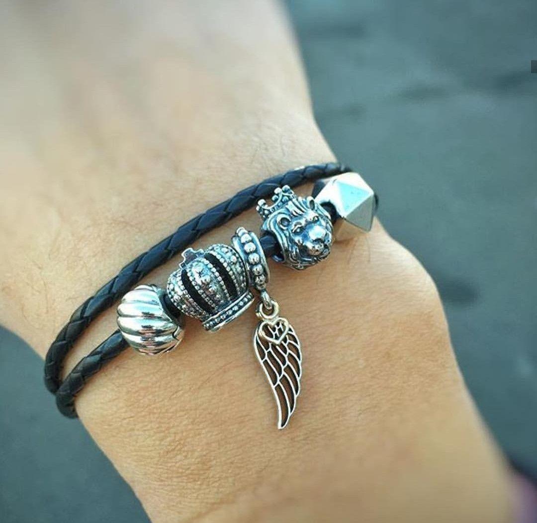 Jewelry Mens Pandora Bracelet Pandora For Men Pandora Bracelets