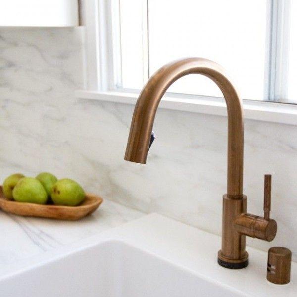 Die SemiHandmade Küche umgestalten - Wasserhahn küche Interieur - Wasserhahn Küche Hansgrohe