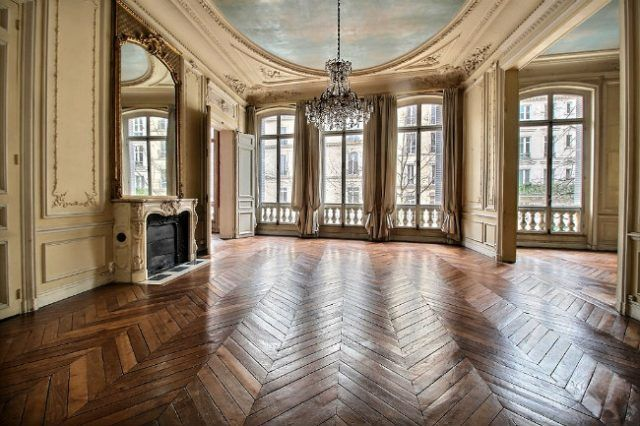 spacious Paris apartment for sale in the 7th in 2019 ...