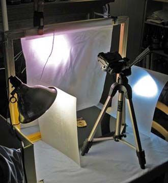 Tools How To A Special Photo Lighting Setup To Mimic Table Top