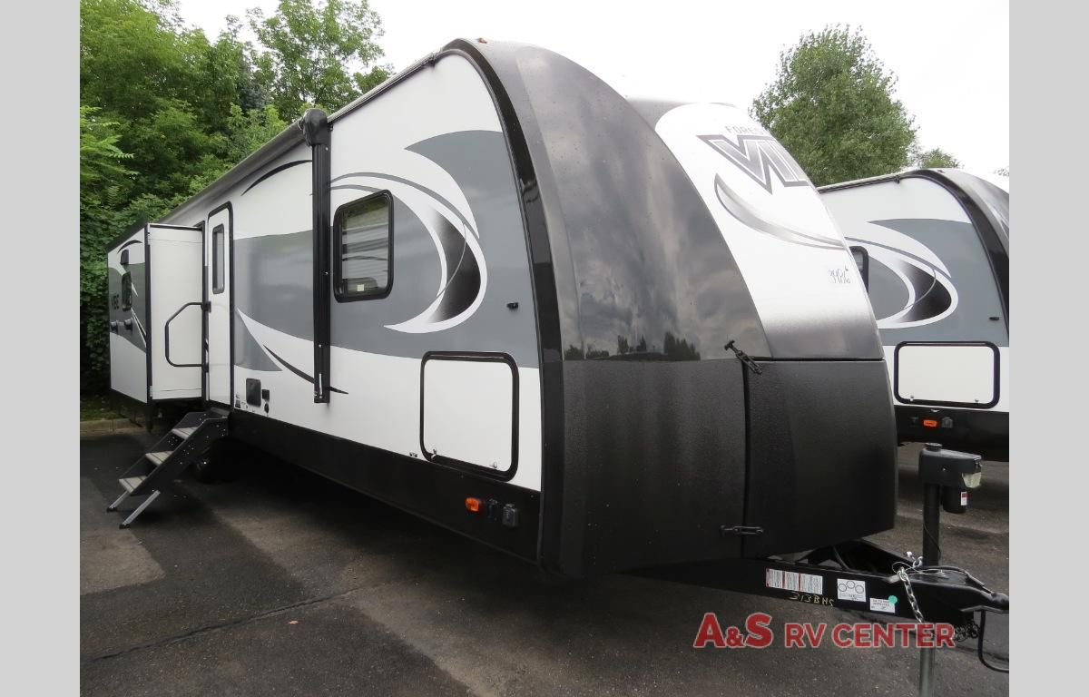 New 2019 Forest River Rv Vibe 313bhs Travel Trailer At A S Rv