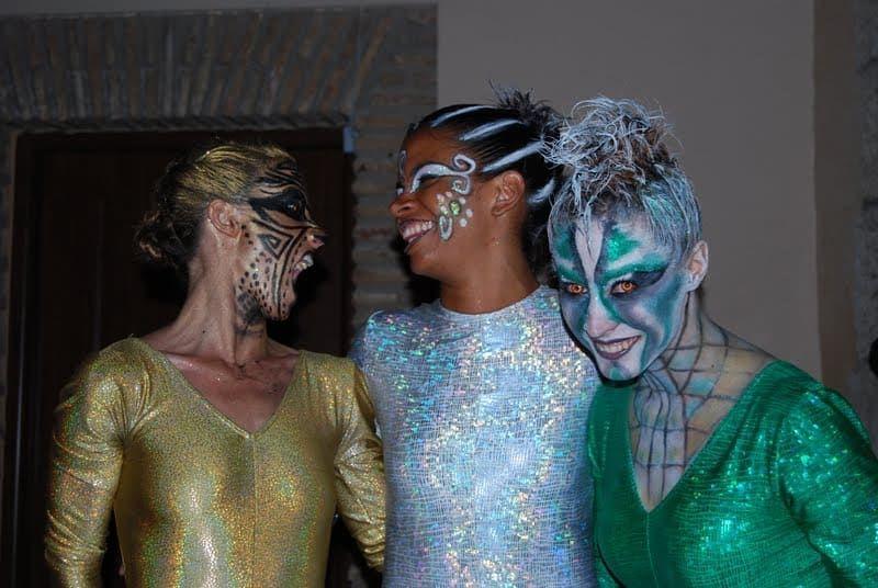 #job #work #art #kunst #love #friends #life  #acrobatics #circus...