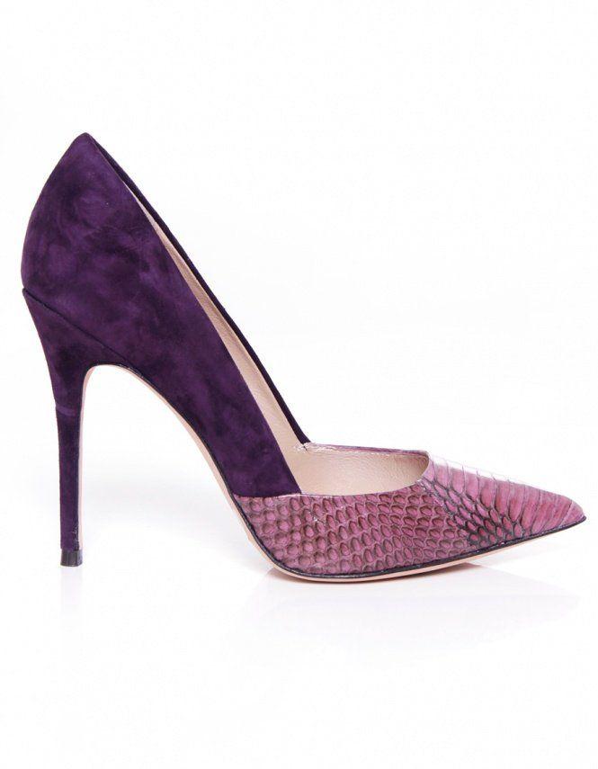 Chaussures - Courts Jean-michel Cazabat b5DGbizM