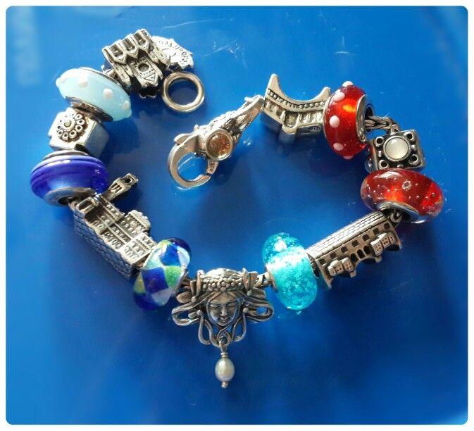 RBF #TEDORA #Pandora | Veedub | Pandora charms, Pandora, Charmed