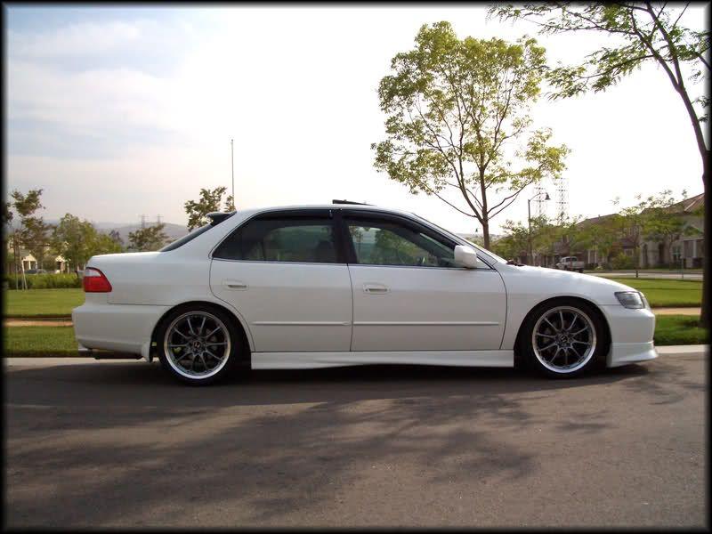 Lets Go Back In Time Honda Accord Forum Honda Accord Honda Accord Custom Honda Accord Lx