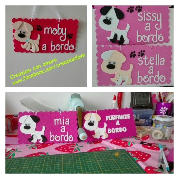 Tags for dogs gomma crepla fommy big shot