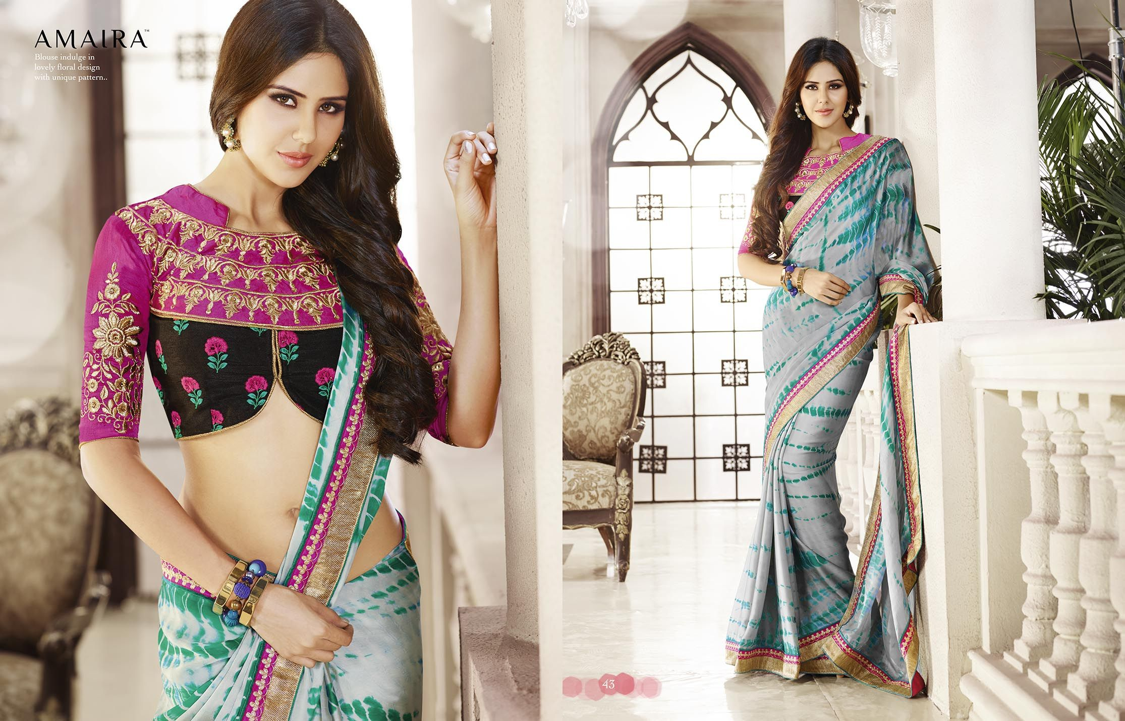 Georgette Designer Saree Range:- INR 3807/-  Shipping (India) :- Free Shipping All Over India  Shipping (Overseas) :- Worldwide Shipping Available  For Orders:- visit www.baawli.com or contact +91 9870725209  Added Facility:- Next Day delivery in Mumbai and Ahmedabad  #saree #sari #india #indiansaree #indianfashion #womenfashion #fashion #ethnic #ethnicwear #ladieswear #indianwear #indianethnicwear #shopping #onlineshopping #worldwideshipping #freeshippingforindia #baawlifashions