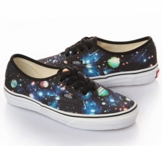 ca96778cb7b7 Space themed vans  1