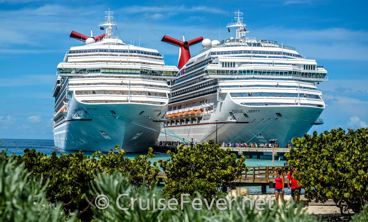 Carnival Cruise Line's Best Cruise Itineraries | Cruises, Carnival