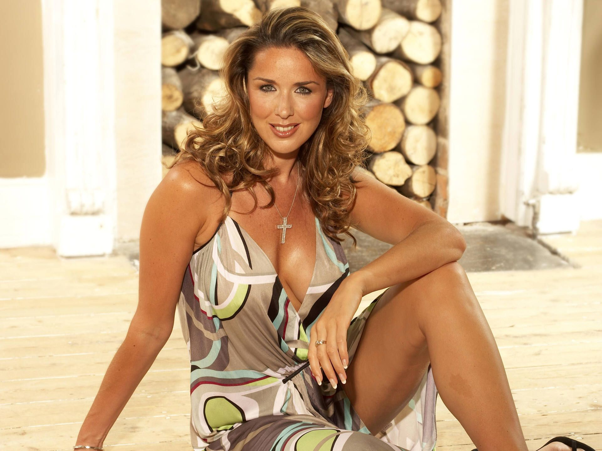 Claire Sweeney Has Revealed Brookside Bosses Made Her Character A Lesbian In A Desperate Bid To