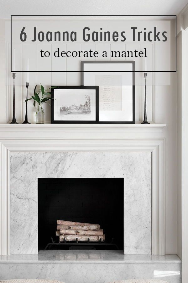 Photo of Decorating your Mantel seems like an easy thing to do until you try it. I have s…