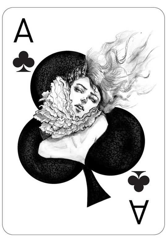 Dama De Coracoes Baralho Pesquisa Google Cartoes Artisticos Producao De Arte Arte Para Impressao
