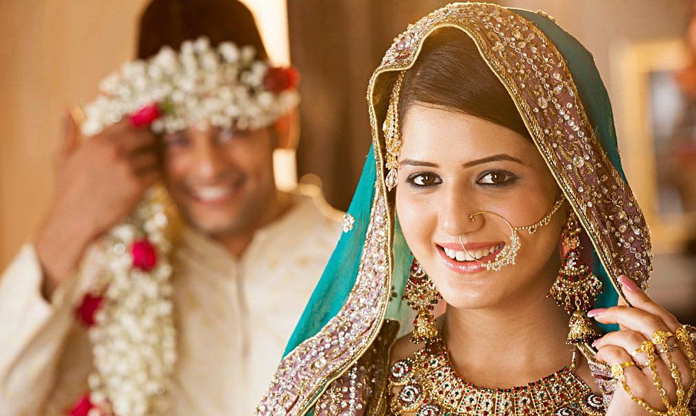 Muslim Matrimony Hyderabad | Matrimony, Bride, Muslim brides