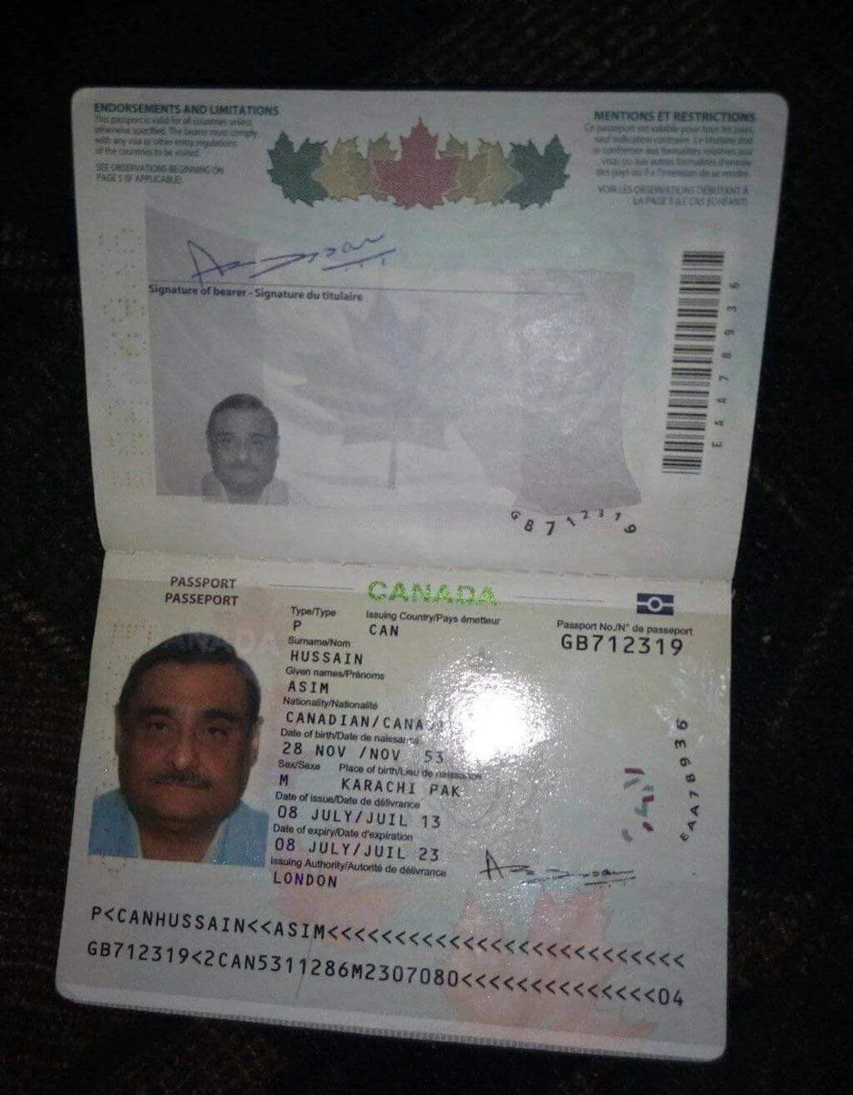 Buy Canadian Passport Online World Fake Docs Canadian Passport