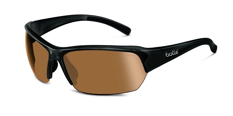 60f88a1d458 Amazon.com  Bolle Ransom Sunglasses