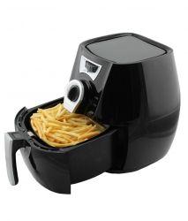 Homepro Air Fryer 2 2 Liters Black Air Fryer Best Air Fryers Tefal