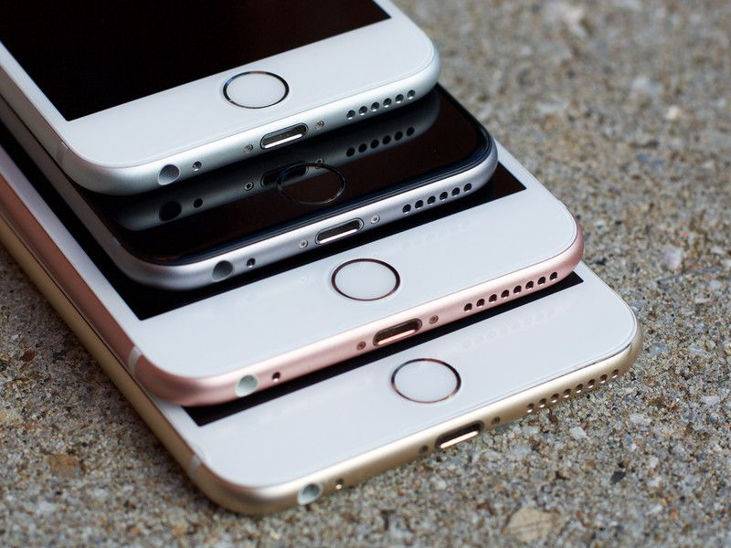 How to use Touch ID The ultimate guide — iMore Iphone