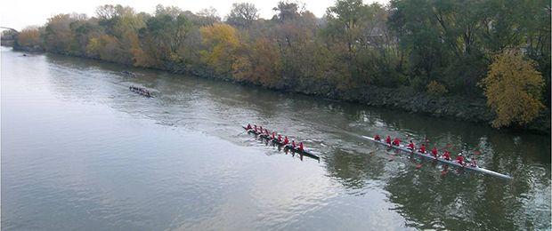 Program: Chi-Cal Rivers Fund| Caption: Regatta | Photo