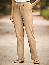 Premier Ponté Classic Pants | Blair