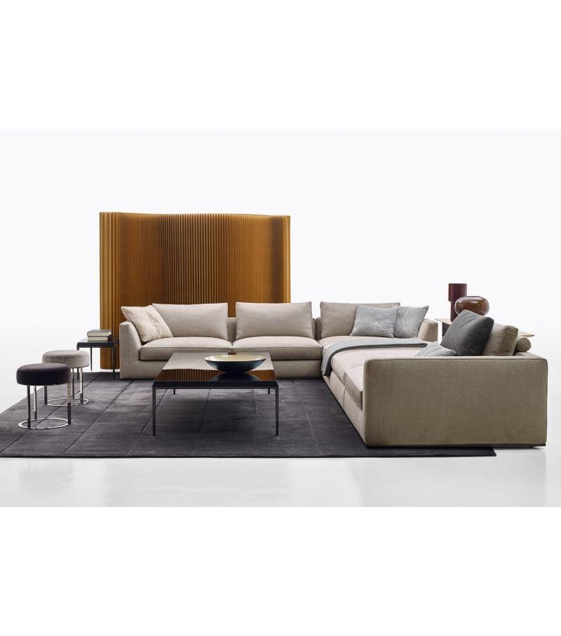 Richard B B Italia Sofa Milia Shop B B Italia Sofa B B Italia Elegant Furniture