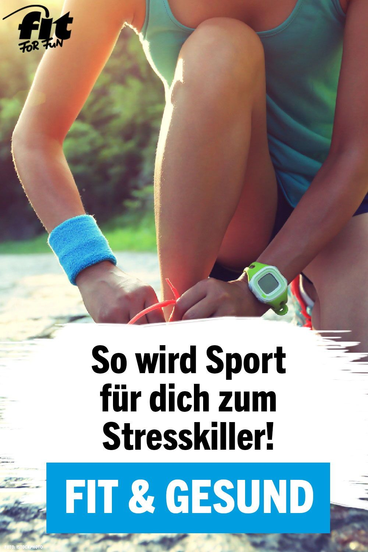 Zunehmen Durch Sport