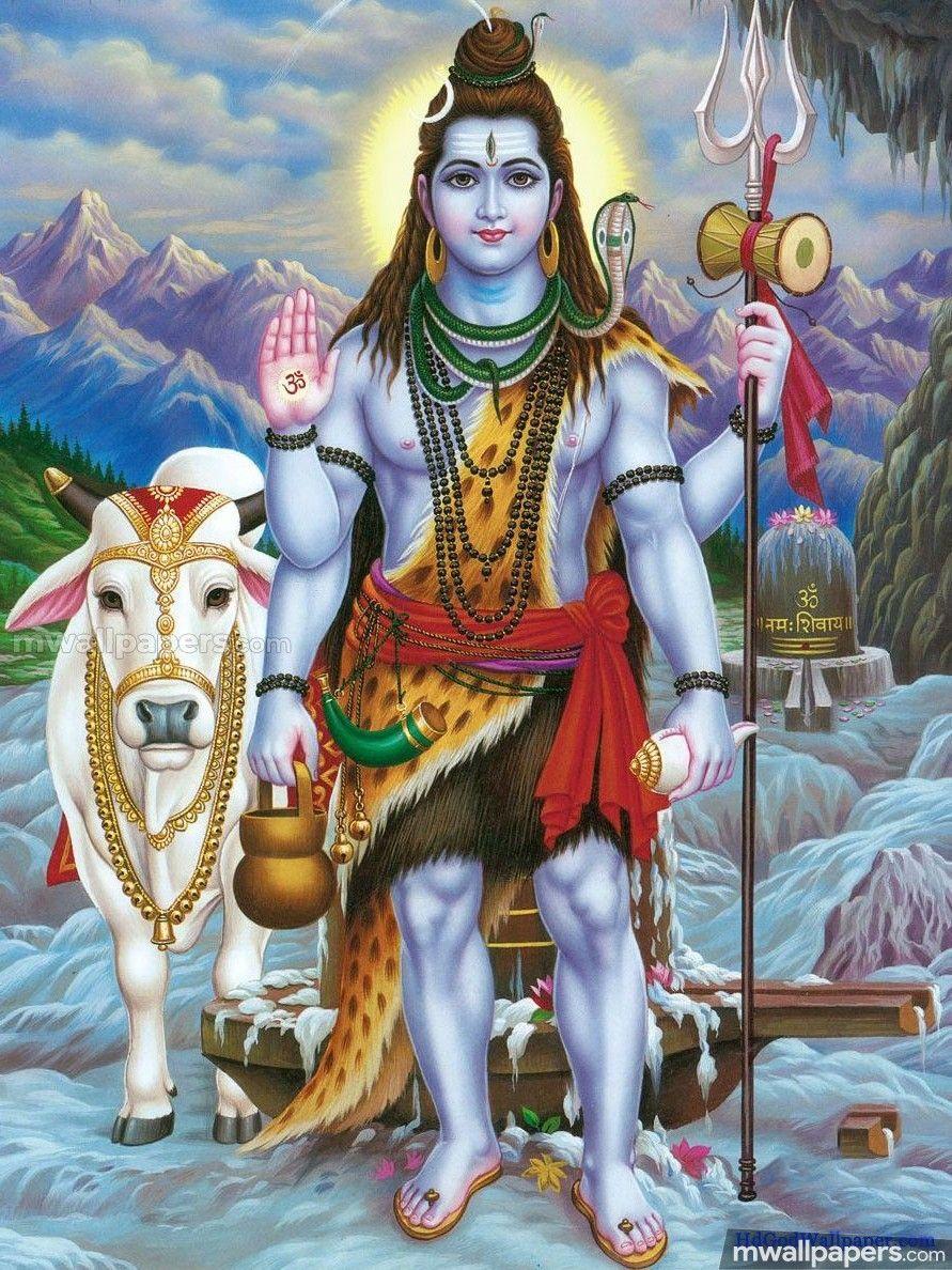 best photo of lord shiva