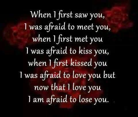 Best I Love You Quotes for Him, Short Quotes