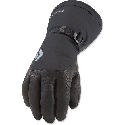 black diamond super rambla insulated gloves 2013 on men s insulated coveralls cheap id=39644