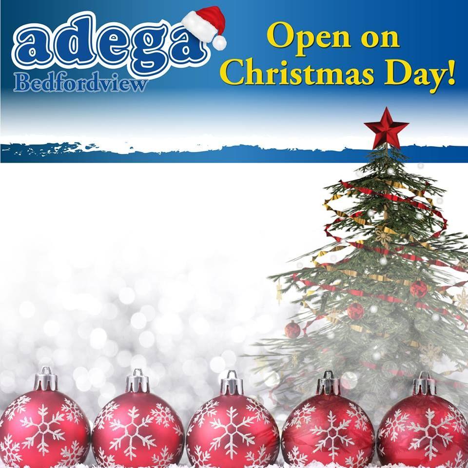 CHRISTMAS BUFFET @ Adega Bedfordview: R240 per person & R120 for ...
