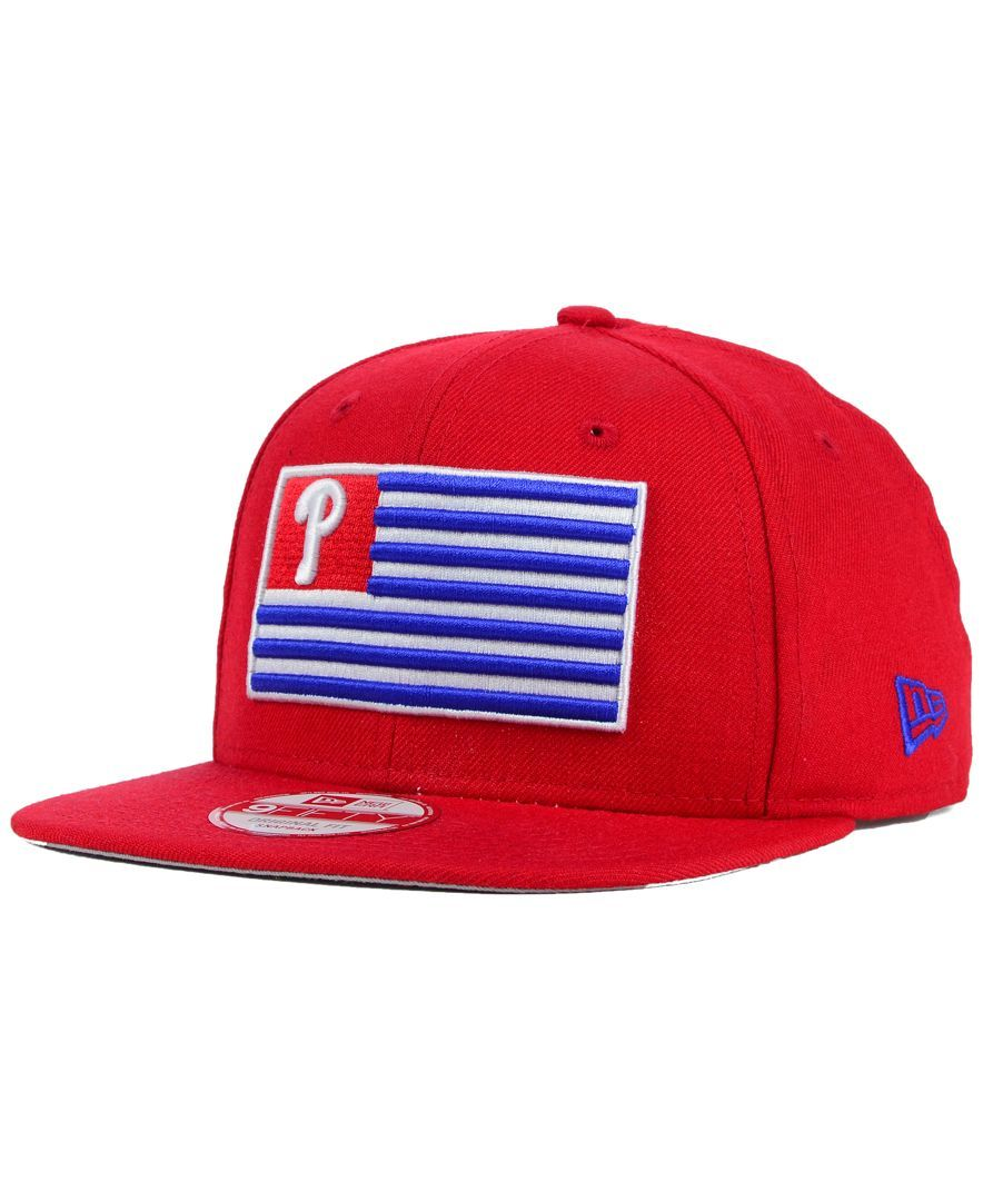 sneakers for cheap 9c961 ce402 ... greece new era philadelphia phillies team merica 9fifty snapback cap  af71d 56f6a
